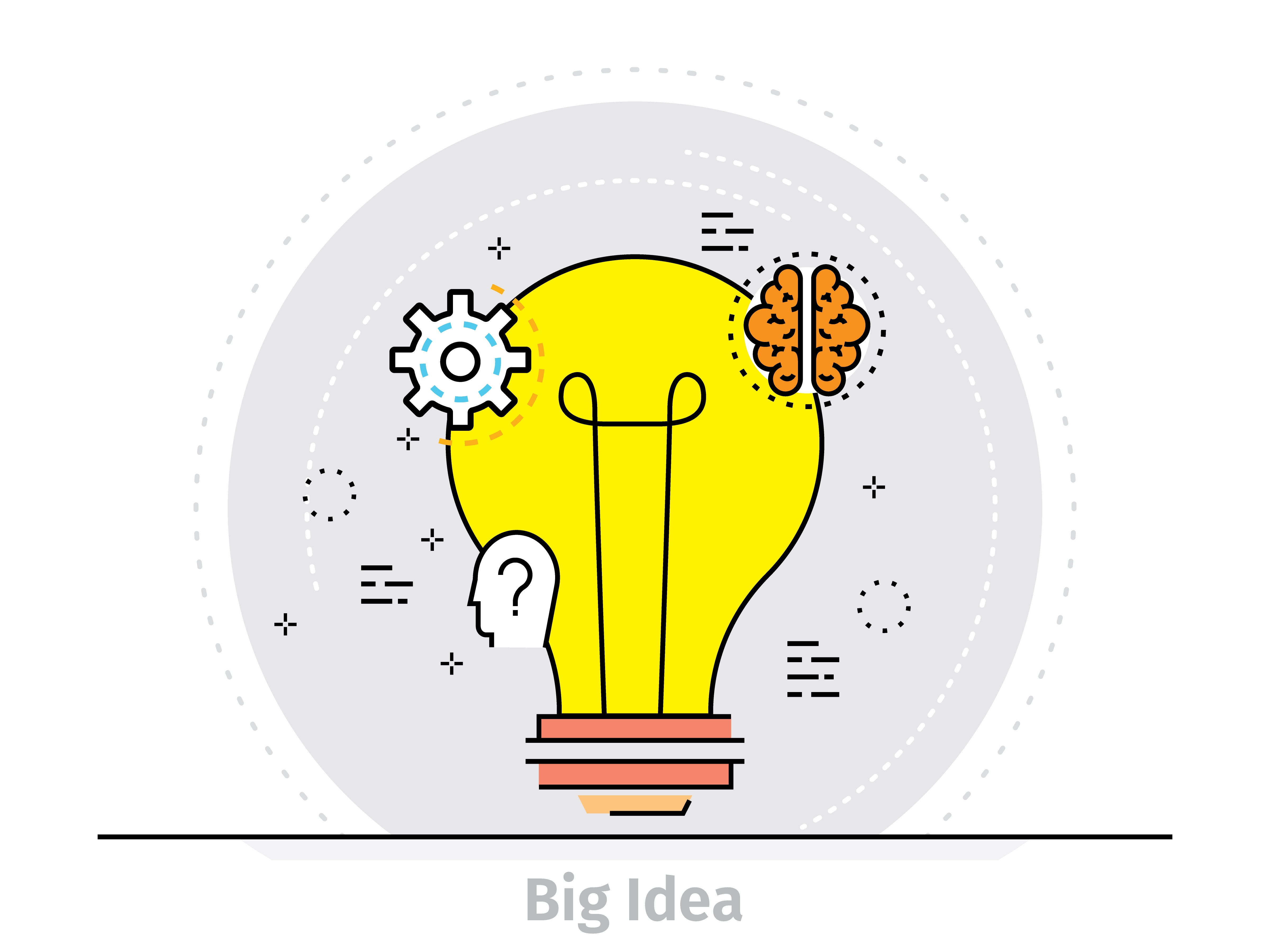 Content is king, and knowing how to convey big ideas to all kinds of people is an important skill set for content marketers