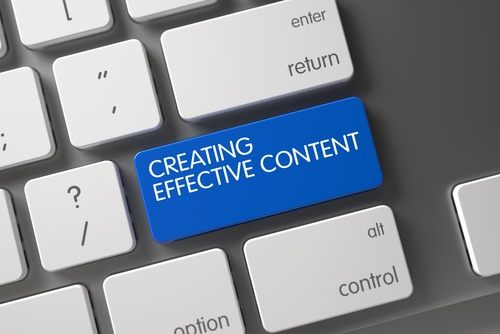 creating effective content still matters