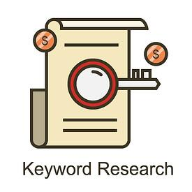 keyword_research_should_result_in_lists_of_both_short_tail_and_long_tail_keywords