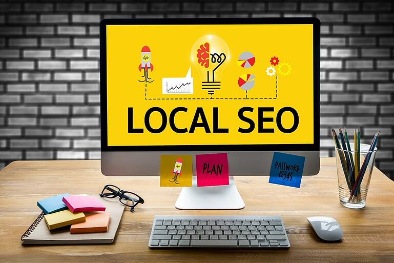 alaska local seo content for your medical website