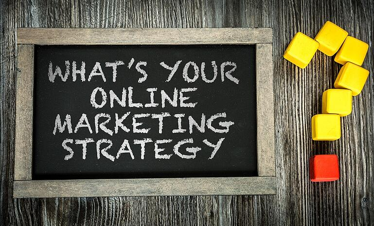 online marketing strategy alaska facebook targeted posts