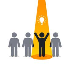 position yourself as a thought leader by amplifying to forums