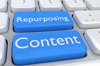 repurpose content for your inbound marketing needs