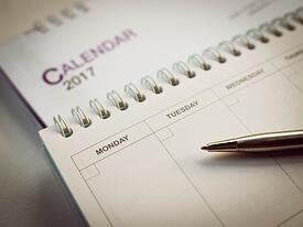 scheduling social media promotion should take into consideration the days of the week