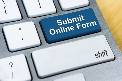 submit online form