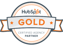 inboundmed your hubspot gold tier certified partner