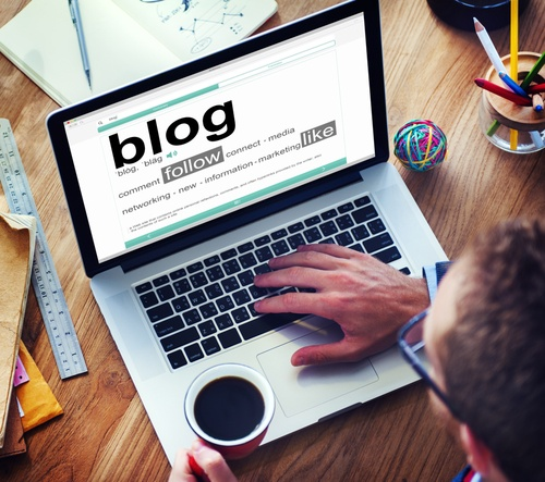First Blog Post for your Medical Practice